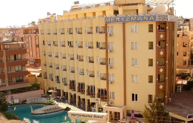 Meryemana - Hotel - 0