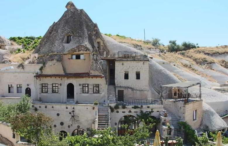 Anatolian Cave Hotel - Hotel - 7