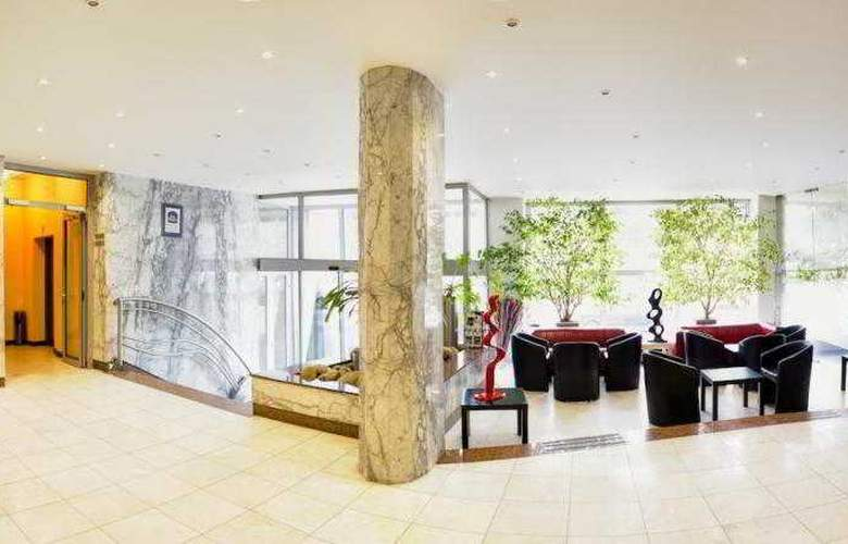 Luxury Family Hotel Bílá Labut - General - 52