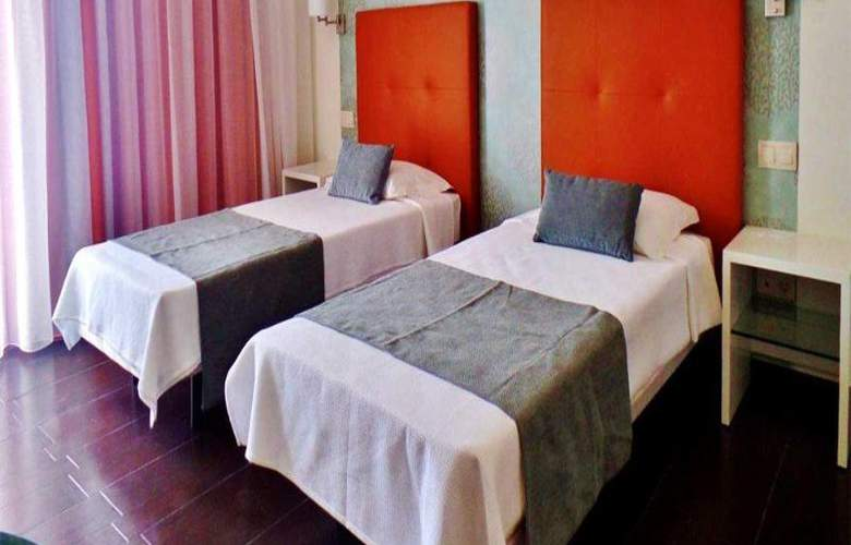 Hotel Pontao - Room - 6