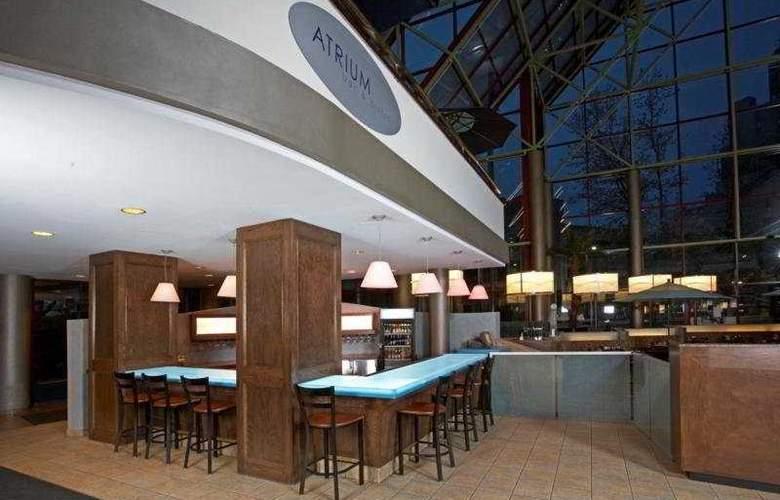 Hyatt Regency Buffalo - Bar - 6