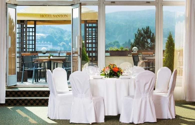 Orea Resort Santon - Restaurant - 18
