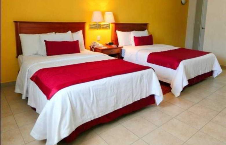 Comfort Inn Monterrey - Room - 0