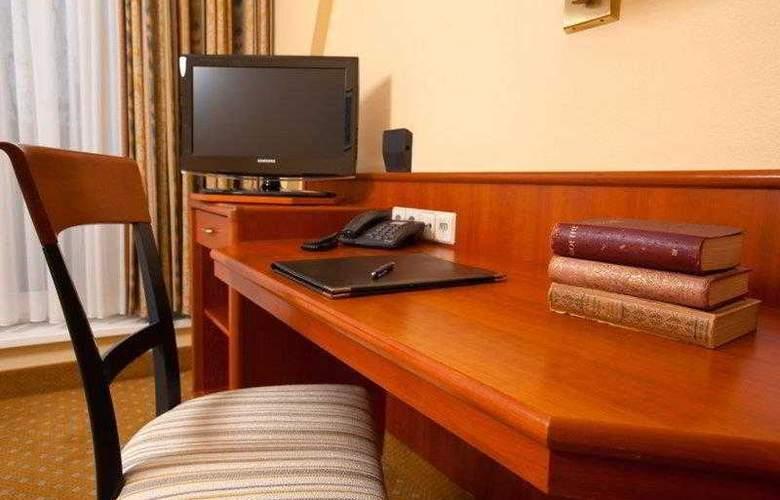 Best Western Hotel Geheimer Rat - Hotel - 2