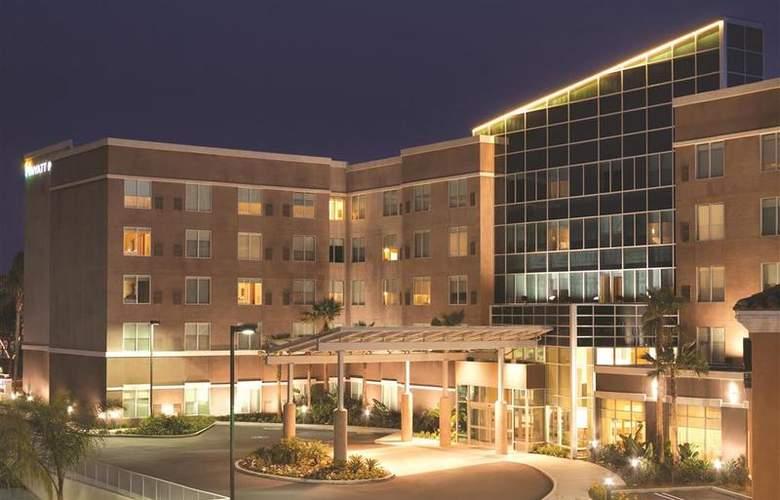 Hyatt Place at Anaheim Resort/ Convention Center - Hotel - 23