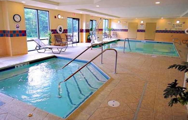 Hampton Inn & Suites Tilton - Hotel - 4