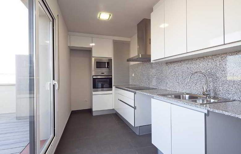 Arago 312 Apartments - Room - 19