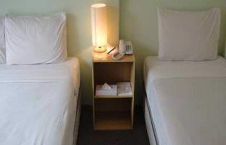 Hotel Sempurna - Room - 13