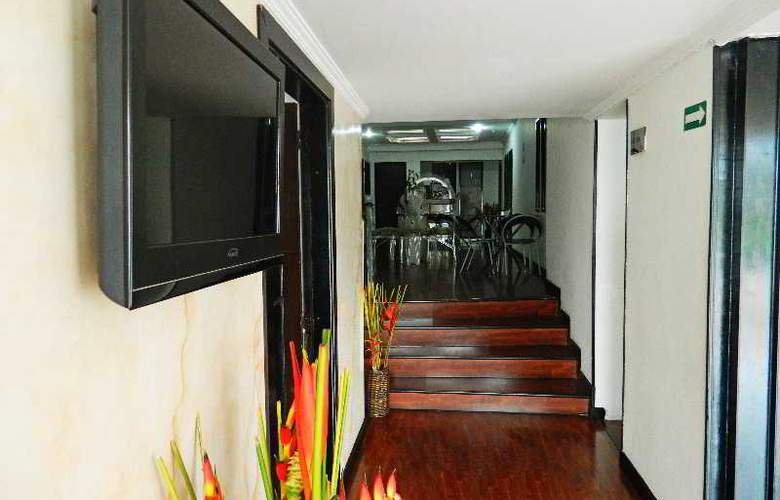 Hotel Esmeralda Real Bogota - Hotel - 3