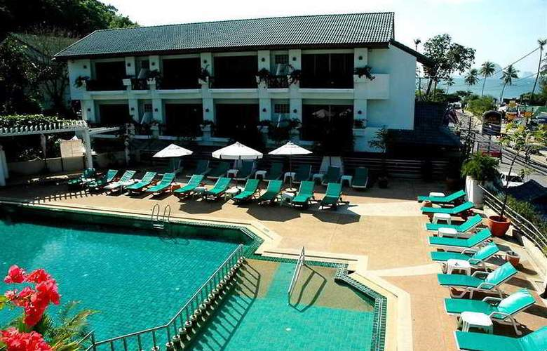 Best Western Ban Ao Nang Resort - Hotel - 0