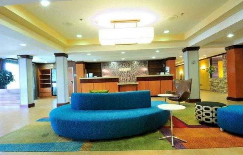 Fairfield Inn & Suites Springdale - Hotel - 23