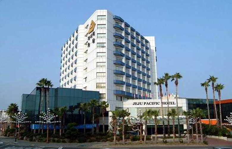 Jeju Pacific - Hotel - 0