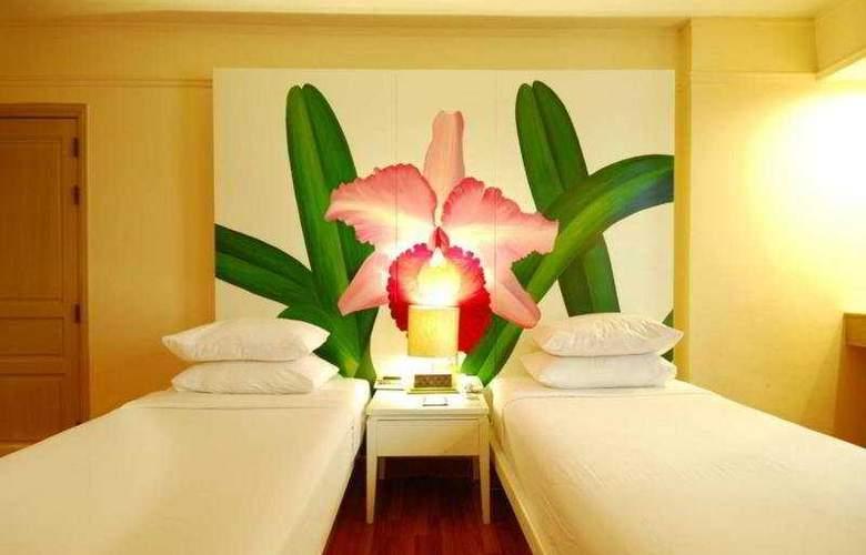 Palazzo Bangkok Hotel - Room - 3