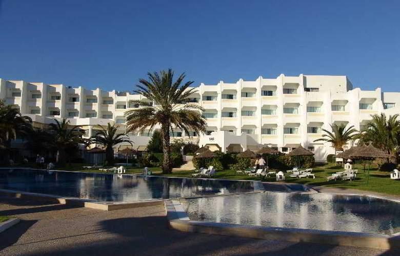 Palm Beach Club Hammamet - General - 4