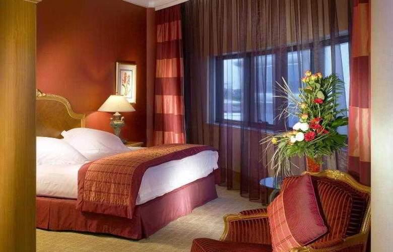 Le Meridien Fairway - Hotel - 10