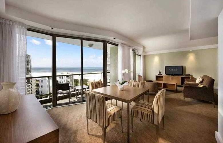 Sofitel Gold Coast Broadbeach - Hotel - 8