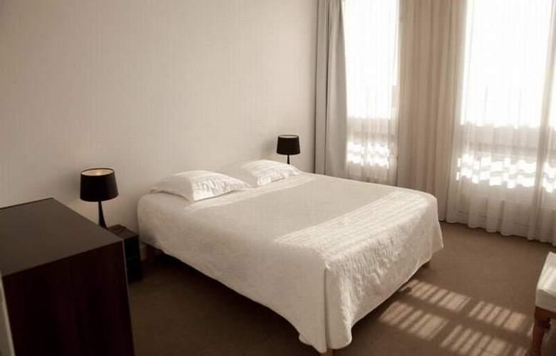 Residence de France - Room - 9