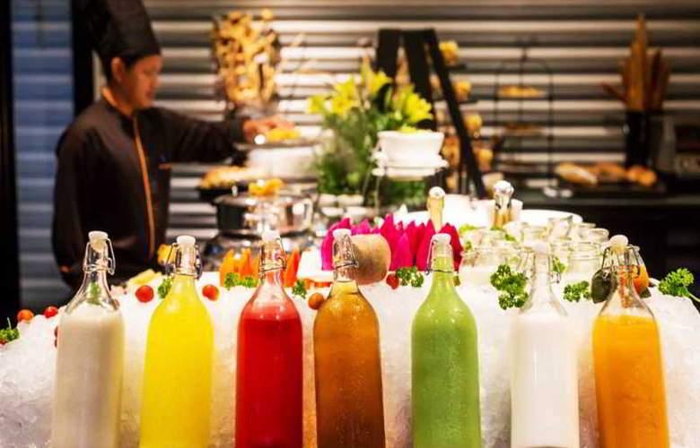 Shinta Mani Hotel - Restaurant - 61