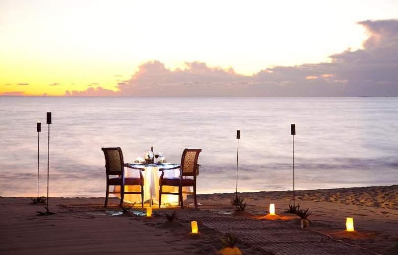Villa La Estancia Nvo Vallarta Beach Resort & Spa - Restaurant - 41