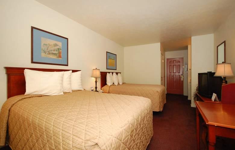 Best Western John Jay Inn - Room - 34
