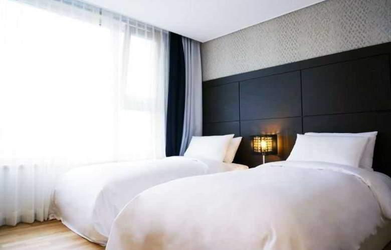 Lexvill Residence - Room - 8