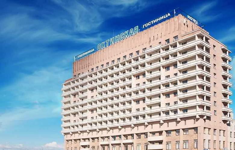 Ohtinskaya - Hotel - 8