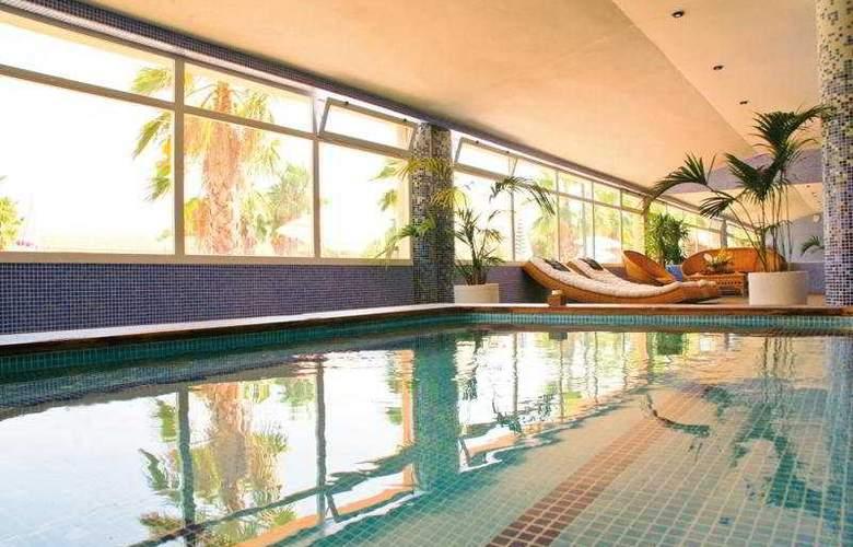 Azuline Marina Parc - Pool - 7