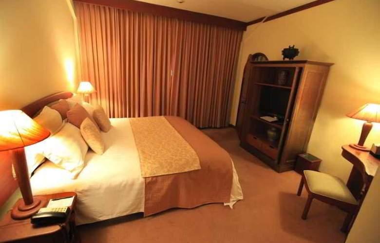 Mercure Vientiane - Room - 17