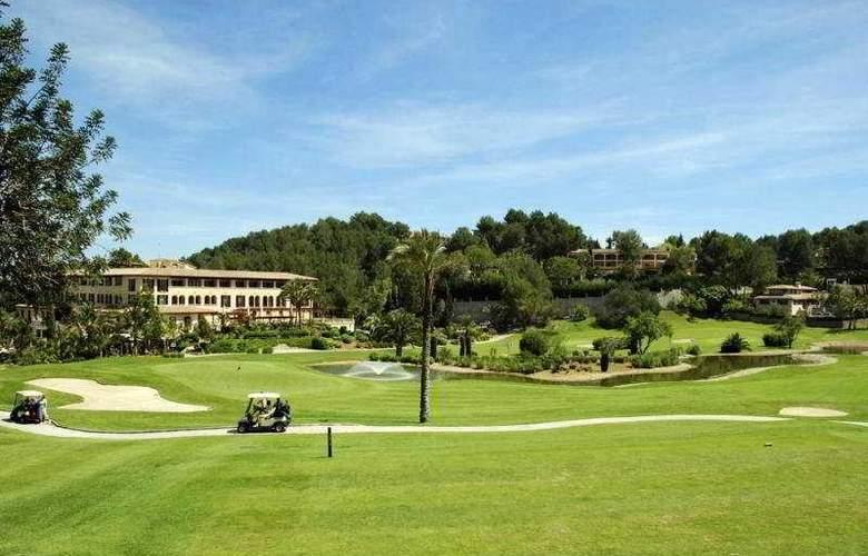 Arabella Sheraton Golf Hotel Son Vida - Sport - 9