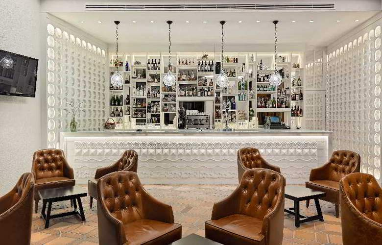 H10 Punta Negra Resort Hotel - Bar - 25
