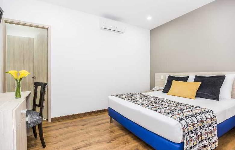 Casa Hotel Asturias - Room - 56