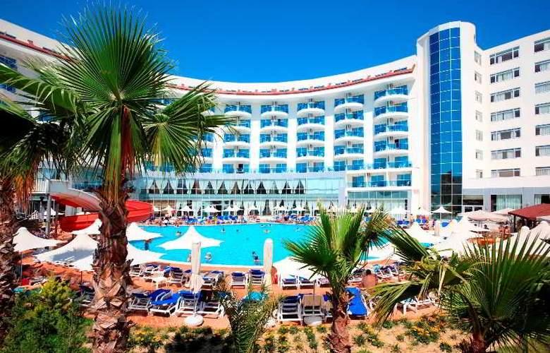 Narcia Resort Side - Hotel - 9