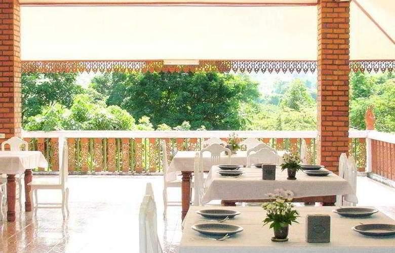 Mohn Mye Horm - Restaurant - 8