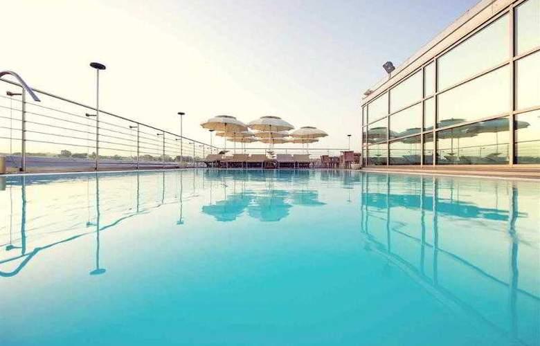 Mercure Siracusa Prometeo - Hotel - 15
