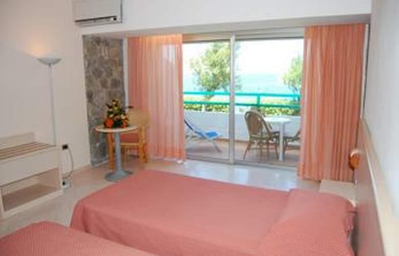 Rocca Nettuno Tropea - Room - 0