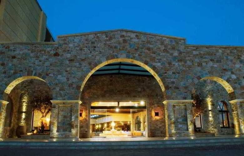 Mare Nostrum Hotel Club Thalasso - Hotel - 20