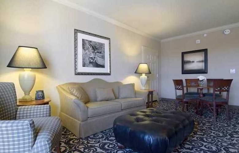 Hilton Columbia Center - Hotel - 4