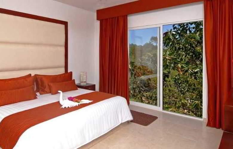 Villa Azalea Inn & Organic Farm - Room - 9