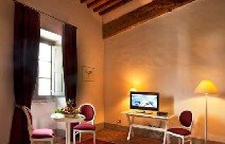 Fattoria Medicea La Residenza Del Granduca - Room - 5