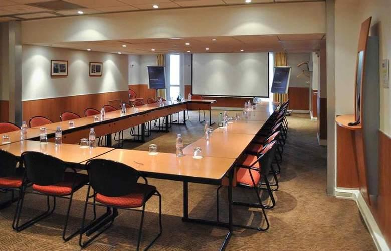 Novotel Paris Est - Conference - 13