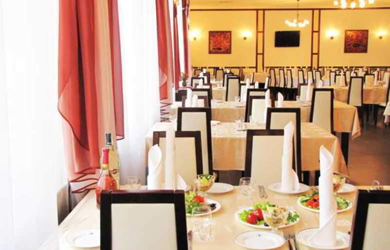 Intourist - Restaurant - 11