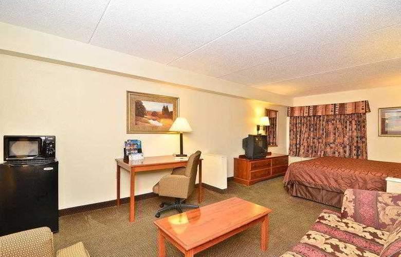 Best Western Raleigh Inn & Suites - Hotel - 17