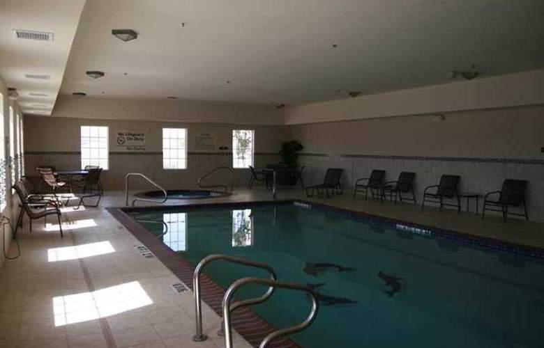 Hampton Inn Van Horn - Hotel - 7