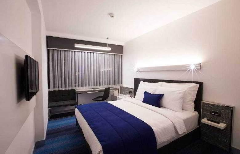 Zeniva Hotel - Room - 7