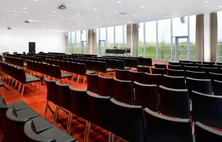 Park Plaza Amsterdam Airport - Conference - 19