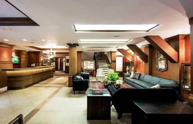 Bavaria Sport Hotel - General - 14
