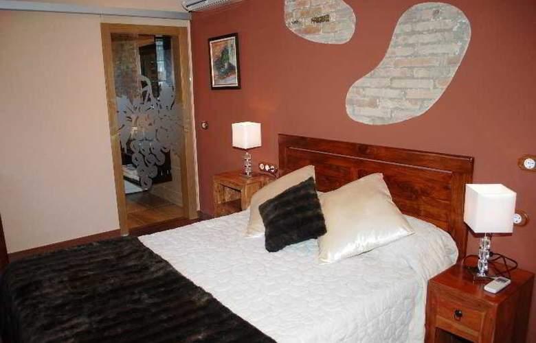 El Moli Hotel Rural - Room - 8