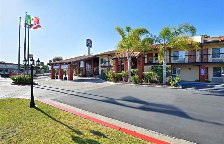 Best Western Americana Inn - Hotel - 35