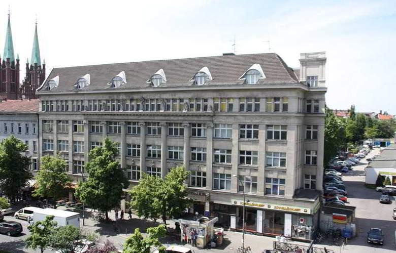 Metropol Hostel Berlin - Hotel - 2