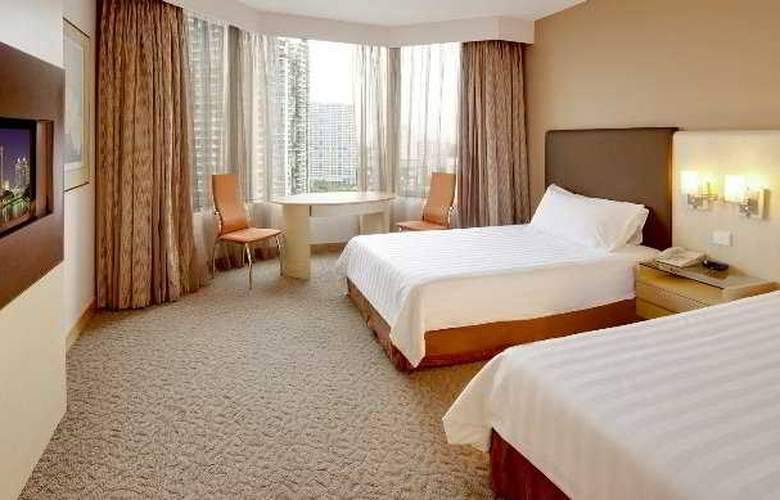 Four Points by Sheraton Singapore, Riverview - Room - 3
